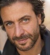 Actor Adam Levy