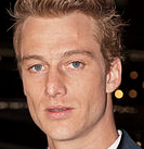 Actor Alexander Fehling