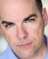 Actor Anthony Reynolds
