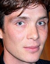 Actor Cillian Murphy
