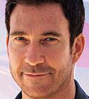 Actor Dylan McDermott
