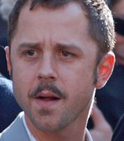 Actor Giovanni Ribisi