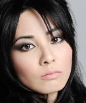 Actor Jing Lusi