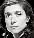 Actor Sara De Roo