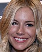 Actor Sienna Miller