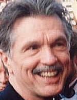 Actor Tom Skerritt