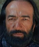 Actor Yousuf Azami