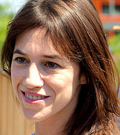 Actor Charlotte Gainsbourg