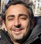Director Eric Toledano