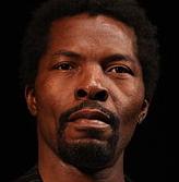 Actor Isaach de Bankolé