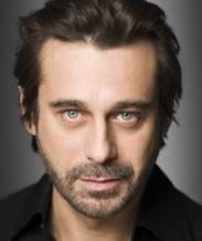 Actor Jordi Mollá