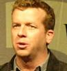 Director Joseph McGinty Nichol