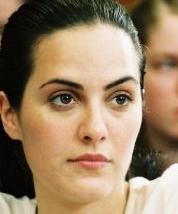Actor Julieta Diaz
