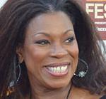 Actor Lorraine Toussaint