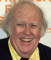 Actor M. Emmet Walsh