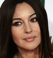 Actor Monica Bellucci