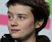 Actor Pauline Etienne