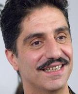 Actor Simon Abkarian
