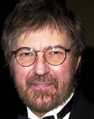 Actor Tobe Hooper