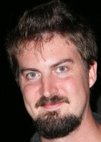 Director Adam Wingard