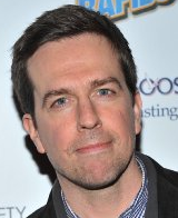 Actor Ed Helms