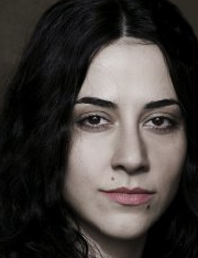 Actor Giada Colagrande