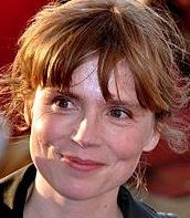 Actor Isabelle Carré