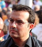 Director Javier Rebollo (II)