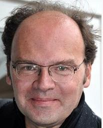 Director Jean-Pierre Améris