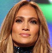 Actor Jennifer Lopez