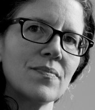 Director Laura Poitras