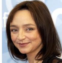 Actor Maria de Medeiros