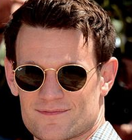 Actor Matt Smith (IV)