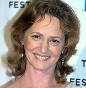 Actor Melissa Leo