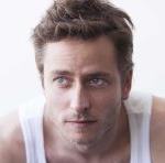 Actor Michael Aloni