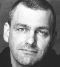 Actor Ray Stevenson