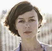 Actor Tamara Arias