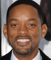 Actor Will Smith