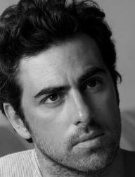Actor Yiftach Klein