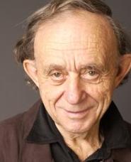 Director Frederick Wiseman