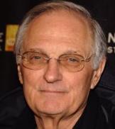Actor Alan Alda