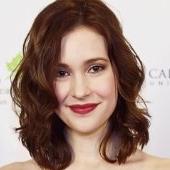 Actor Alexia Fast