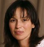 Actor Ariadna Gil