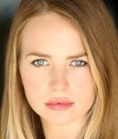 Actor Britt Robertson