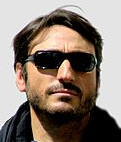 Actor Carmelo Gomez