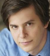 Actor Daniel Amerman