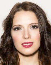 Actor Diana Gómez