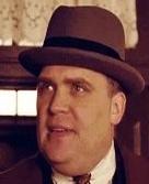 Actor Glenn Fleshler