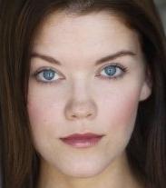 Actor Hayley Lovitt