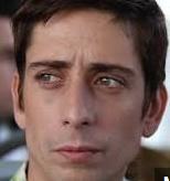 Actor Jordi Vilches
